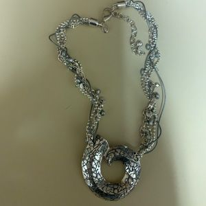 EUC Chico's Necklace